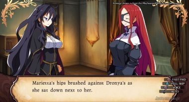 Labyrinth of Refrain: Coven of Dusk Western Release Dates Set for September 2018