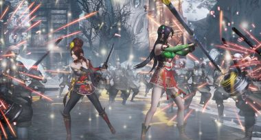 Warriors Orochi 4 Western Release Dates Set for October 2018