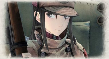 New Valkyria Chronicles 4 Trailer Shows Off New Features
