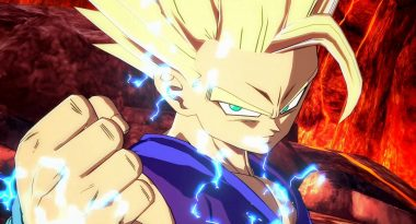 Dragon Ball FighterZ Switch Port Release Date Set for September 28