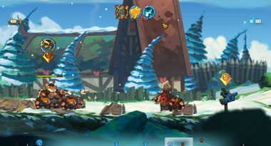 Swords & Soldiers II: Shawarmageddon Announced for PC and PS4