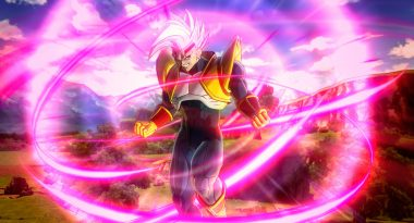 "Dragon Ball Xenoverse 2 DLC ""Extra Pack 3"" Announced, Launches Summer 2018"