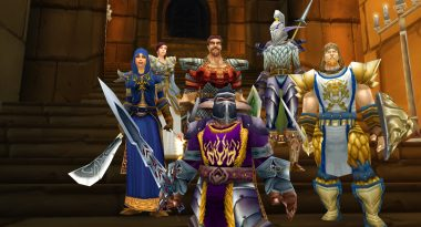 World of Warcraft Classic Development is Progressing, Based on 1.12 Build