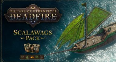 Pillars of Eternity II: Deadfire Free DLC and Pillars of Eternity Collection Available Now