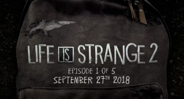 Life is Strange 2 Episode 1 Release Date Set for September 27
