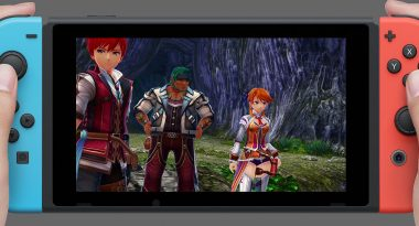 Update Schedule for Ys VIII: Lacrimosa of DANA on Switch Revealed