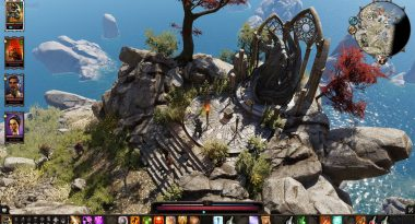 Divinity: Original Sin 2 Definitive Edition Details – Free to Owners of Original Game