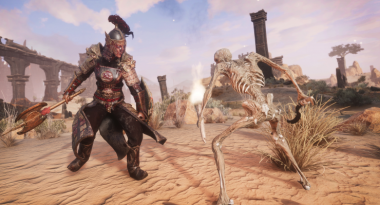 "Conan Exiles First DLC ""Imperial East Pack"" Revealed, Available Now"