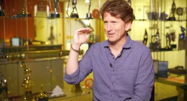 "Todd Howard: Starfield is ""the Biggest Most Epic Science Fiction Thing You Could Possibly Imagine"""
