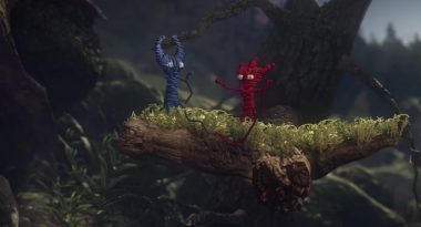 Unravel Two Gets a Switch Port on March 22