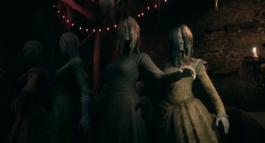 Remothered: Tormented Fathers Coming to PS4 and Xbox One July 2