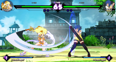 Blade Strangers North American Release Set for August 28