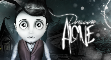 "2D Horror Platformer ""Dream Alone"" Out Now on PC and Switch"