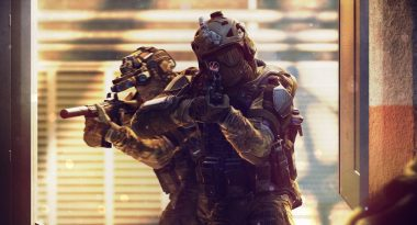 F2P Military Shooter Warface Heads to PS4, Xbox One in 2018