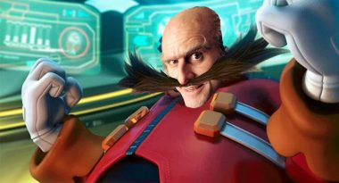 Report: Jim Carrey in Talks to Play Dr. Robotnik in Live-Action Sonic the Hedgehog Movie