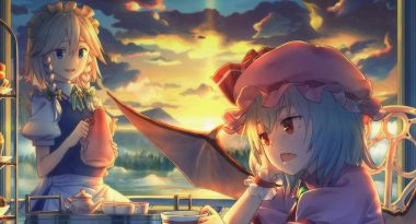 Touhou: Scarlet Curiosity Launches for PC on July 11