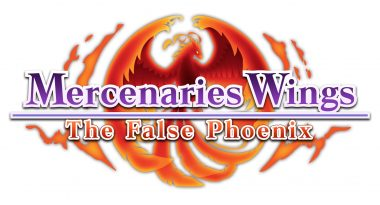 Mercenaries Wings: The False Phoenix Also Set for PS4, Japanese Launch Set for Fall 2018