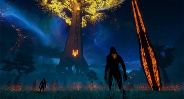 Former World of Warcraft Devs Announce Rend, a New Survival-Multiplayer ARPG
