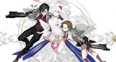 The Caligula Effect: Overdose Heads West on PC, PS4, and Switch in Early 2019