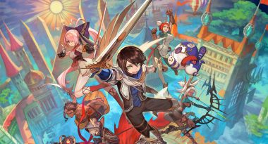 RPG Maker MV Heads to PS4, Xbox One, and Switch in 2019