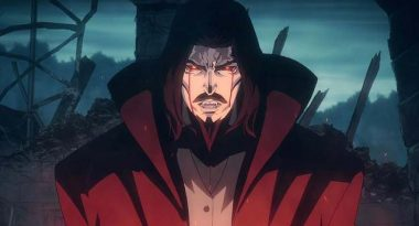 Second Season for Netflix Castlevania Series Premieres October 26