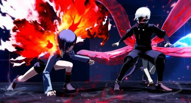 Tokyo Ghoul: re Call to Exist Heads West for PC and PS4