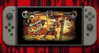 Debut Trailer for Skullgirls 2nd Encore on Switch