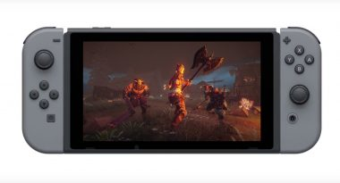 Switch Port Confirmed for Hybrid ARPG Hand of Fate 2