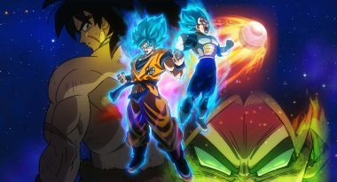 Dragon Ball Super: Broly Movie Hits North American Theaters in 2019