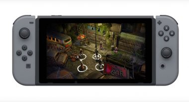 Switch Port for Wasteland 2: Director's Cut Launches in August