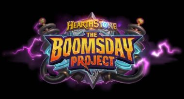 "Hearthstone Expansion ""The Boomsday Project"" Announced"