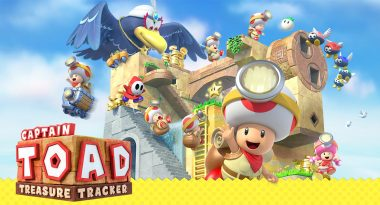 Captain Toad: Treasure Tracker Review – Ready For Adventure! Again!