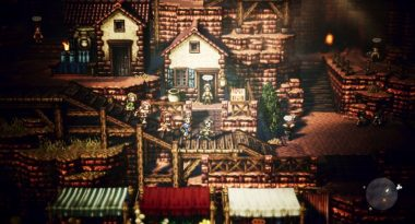 Octopath Traveler Producer Teases Non-Switch Games in Development