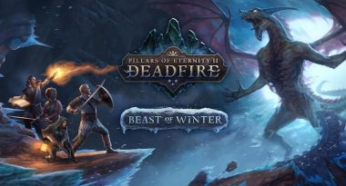 """First Major DLC for Pillars of Eternity II: Deadfire """"Beast of Winter"""" Launches August 2"""