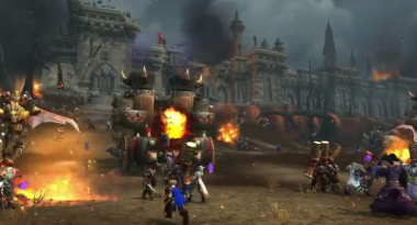 World of Warcraft: Battle for Azeroth Pre-Patch Survival Guide Video, Patch 8.0 Arriving July 18