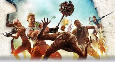 Dead Island 2 Announced for PC, PS4, and Xbox One
