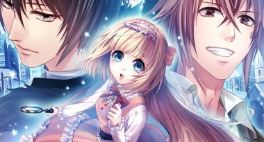 Otome Visual Novel London Detective Mysteria Heads West for PC and PS Vita