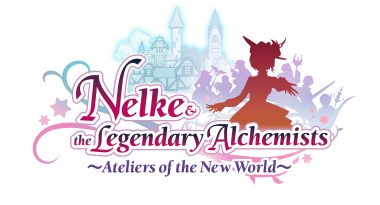 Nelke & the Legendary Alchemists: Ateliers of the New World Heads West for PC, PS4, and Switch