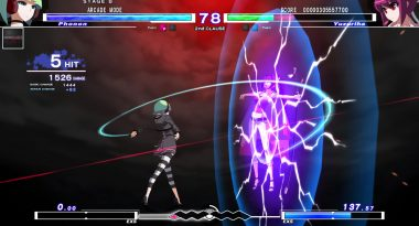 Under Night In-Birth Exe:Late[st] Heads to PC on August 20