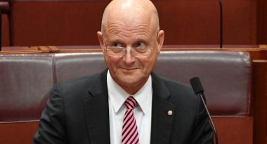 Australian Senator Proposes Bill to Protect Video Games from Bans