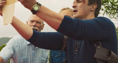 Live-Action Uncharted Film Starring Nathan Fillion Released