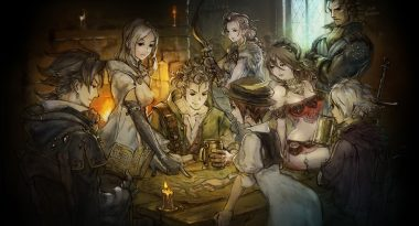 Octopath Traveler Gets a PC Port on June 7