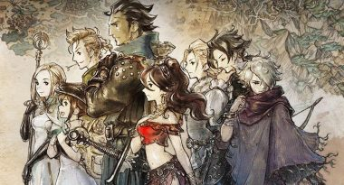 Octopath Traveler Review – Pure, Undiluted, and Joyous Nostalgia