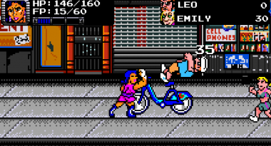 Treachery in Beatdown City First Hands-on – Like Double Dragon With V.A.T.S.