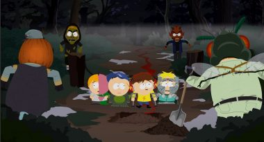 "South Park: The Fractured But Whole Story DLC ""Bring the Crunch"" Launches July 31"