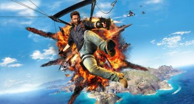 Just Cause 4 Making of Video Series Released
