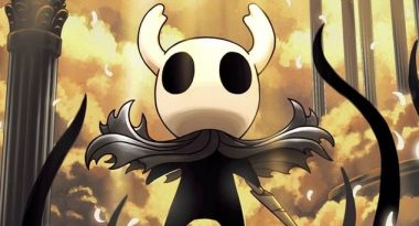 "Free ""Gods & Glory"" DLC for Hollow Knight Launches August 23"