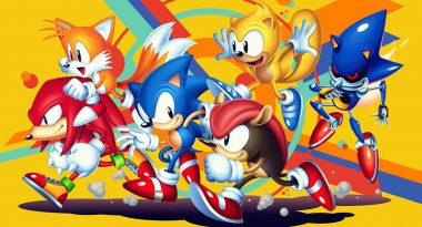 Sonic Mania Plus Review – An Updated Insta-Classic