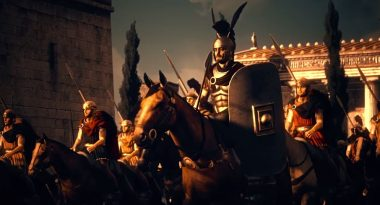 """New Prequel Expansion for Total War: Rome II """"Rise of the Republic"""" Announced"""