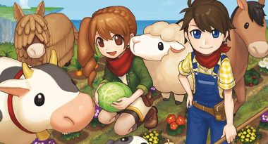 Harvest Moon: Light of Hope Review – Little Light and Less Hope